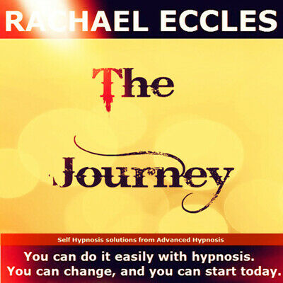 Guided Meditation CD: The Journey - Where Do You Want to Go? Self Discovery CD