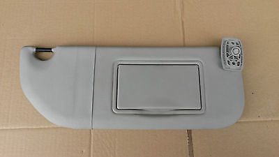 Citroen C2 C3  3 Door 2003-2007 Sun Visor (Driver Side)