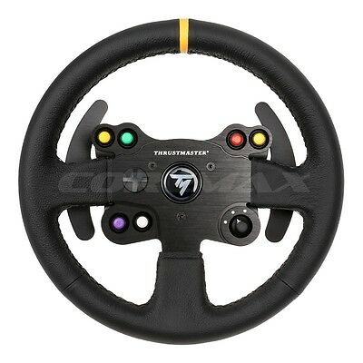 Thrustmaster Tm Leather 28 Gt Wheel Add-On Pc/ps3/ps4/xbox One
