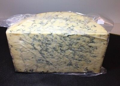 Blue Stilton Cheese 2kg , Blue Veined Cows Milk Cheese . Christmas Is Coming