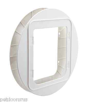 SureFlap PET size Glass Mounting Adaptor - WE ALSO INSTALL PET DOORS TO GLASS!!!