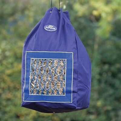 "New Shires Hay Bag Deluxe Reduces Waste And Mess 11""x15""x28"""