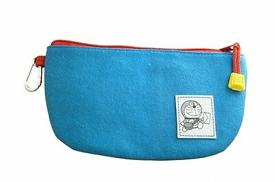 Doraemon Pocket Pouch Japan Post office limited cute kawaii