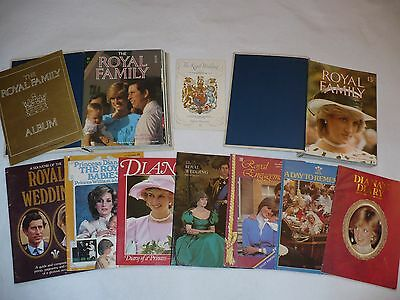 Orbis Publication The Royal Family Royal Wedding Official Programme
