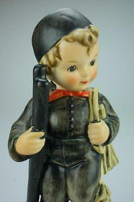 M.I. Hummel Goebel #12/1 Chimney Sweep Figurine TMK6