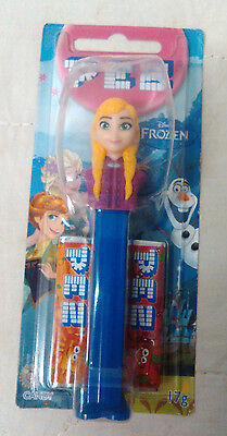 ANNA from Frozen 17g PEZ