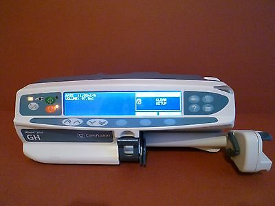 Alaris Asena Gh Plus Carefusion Syringe Driver Infusion Pump Alaris Gh Pump
