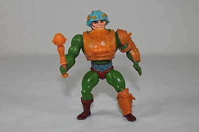 Man At Arms -1982/Taiwan- (Masters of the Universe) komplett