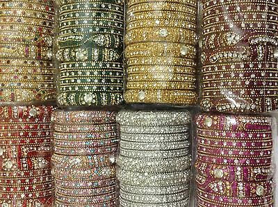 Indian Bollywood Bangles in latest design