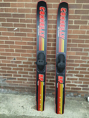 """Connelly High Performance 72"""" Jump Water Skis"""
