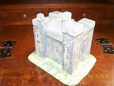 Vintage Beswick Royal Doulton Bunratty Castle / Limited Edition / Only 5000 Made