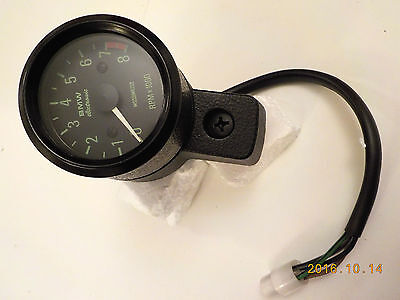 Bmw R 80 G/s R 80 G/s Pd R 100 Gs R 80 G Contagiri  Rev Counter With Housing Rpm