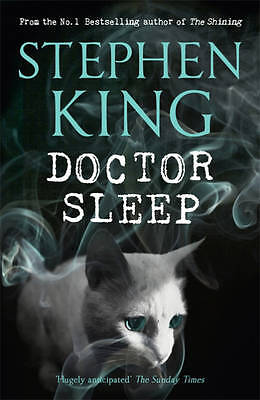 Doctor Sleep by Stephen King (Hardback, 2013)