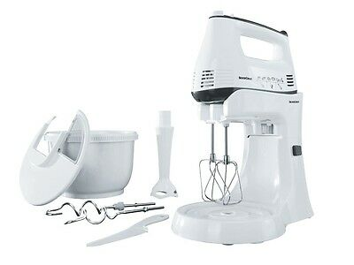 KITCHEN TOOLS Hand Mixer Set blender function  stand and rotating bowl