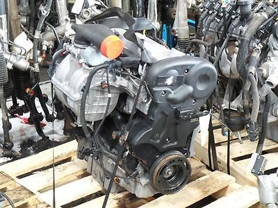 Holden Astra AH, Engine, Petrol, 1.8L, Z18XE, 10/04-08/09