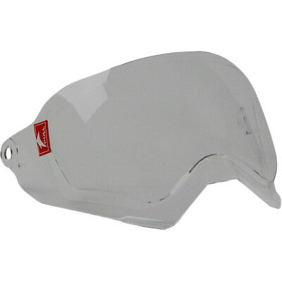 NEW Oneal Sierra Dual Adventure Helmet Replacement Tinted Silver Visor Shield