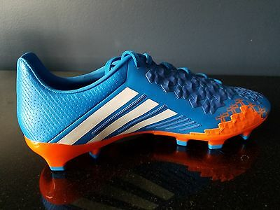 Adidas Absolion LZ TRX FG Soccer Cleats Men's Size 7 ***NEW***