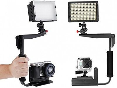 Neewer 160 LED CN-160 Dimmable Ultra High Power Panel Digital Camera / Video +