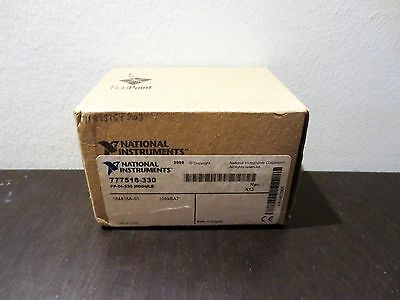 *NEW* National Instruments NI FP-DI-330 Field Point Digital Input, 8-Channel