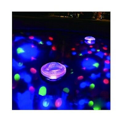 Light Underwater Show Pool Bath LED Swimming Game Floating Party & Aquaglow