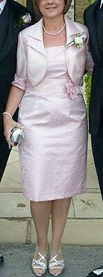 Designer Mother of the Bride/Races/Ladies Wedding Outift