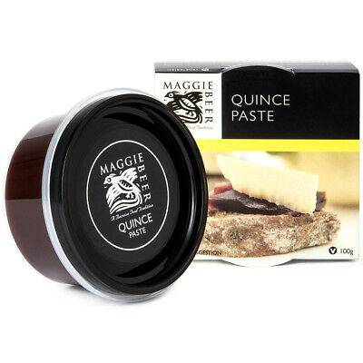 NEW Maggie Beer Quince Paste 100g