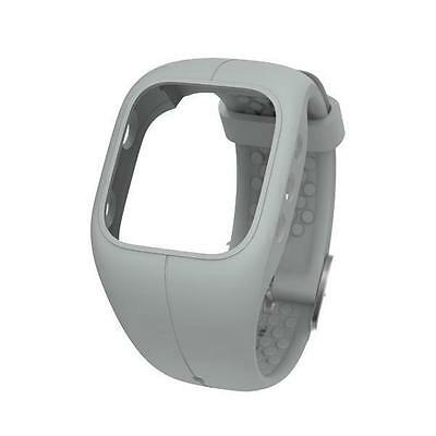 Polar A300 Grey Replacement Additional Sports Running Wrist Strap 91054248