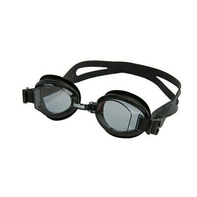 NEW Eyeline Black Max Goggles - Smoked from Ezi Sports Store
