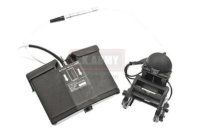 ANVIS Mount + LPBP Battery Box with Wire Kit ( EVI Custom Made ) ( eBay Free Shi