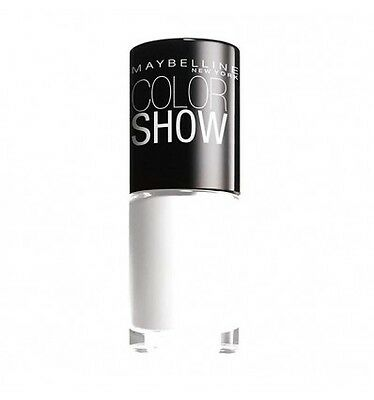 Maybelline Colorshow 130 Winter Baby