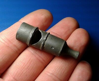 Medieval Antique Military Whistle. №13