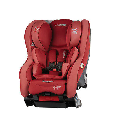 NEW MAXI-COSI EURO NXT Convertible Baby Car seat ROUGE R red carseat isofix AU