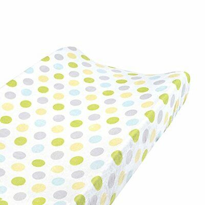 Carter''s Changing Pad Cover, Neutral Dots