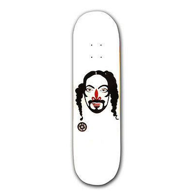 New Totem Snoop Skateboard Deck