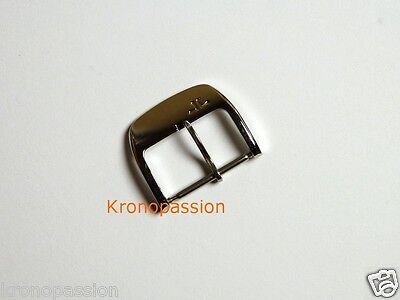 Jaeger LeCoultre Stainless Steel Buckle Taper 18mm New !