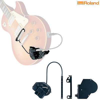 Roland GK-3 Accurate Divided Pickup for Electric Guitar Effects Processors l NEW