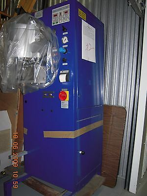 Indutherm Continuous Casting Machines-CC400