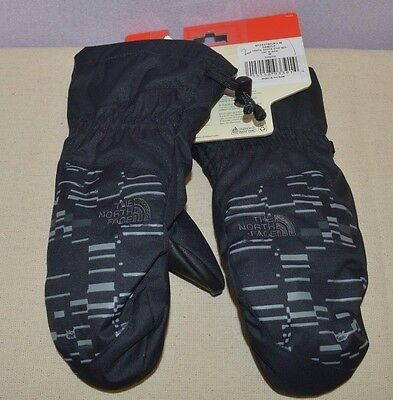 The North Face mitten Youth Revelstoke Mitt Gloves Size M Medium New With tag
