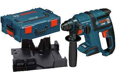 Bosch RHH181BL 18-volt Lithium-Ion Brushless 3/4-Inch SDS-Plus Rotary Hammer wit