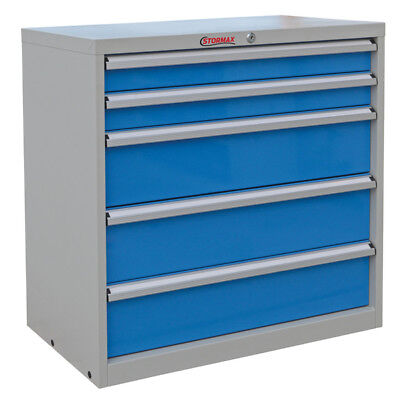 Stormax Industrial Tooling Cabinet Drawer Unit - Shipping Aust Wide