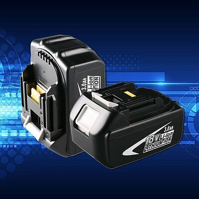 BL1830 18V Rechargeable Ion 3.0Ah Battery Replacement Power Tool NR