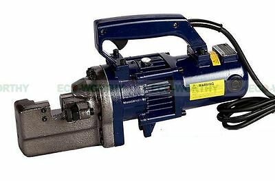 """New Heavy Duty Pro Tool—Portable Electric 7/8"""" #7 Rebar Cutter RC-22"""