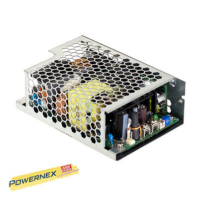[POWERNEX] MEAN WELL NEW RPS-400-24-C 24V 16.7A 400W Single Output Power Supply