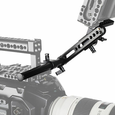 SmallRig Universal EVF Mount ( NATO rail ) for Attaching Most EVFs Monitors 1903