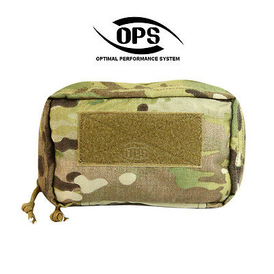OPS /UR-TACTICAL E&E / GENERAL PURPOSE POUCH in CRYE MULTICAM