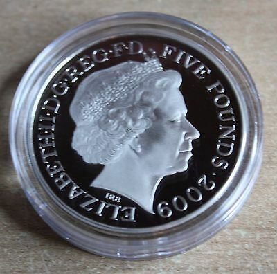 2012 Nations Touch at Their Summits £5 Coin