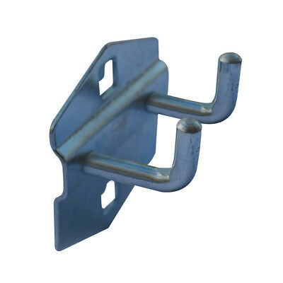 Stormax Double Hook 25mm long - Shipping Aust Wide