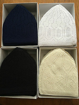 Muslim Knitted Caps