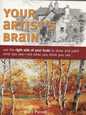 Painting Book- Your Artist's Brain
