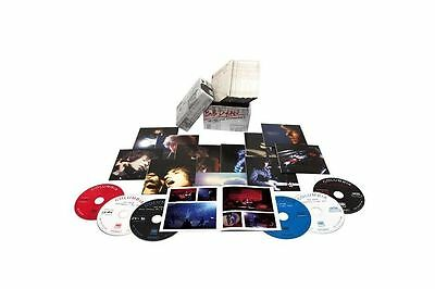 BOB DYLAN THE 1966 LIVE RECORDINGS NEW 36 CD BOX Sealed